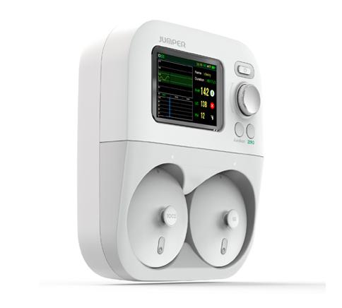Fetal monitor JPD-300E 3_3