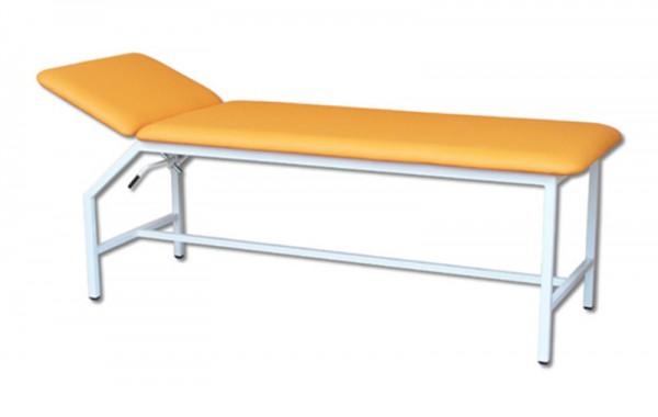 Dvojdielne vyšetrovacie, gynekologické, rehabilitačné ležadlo ROSE