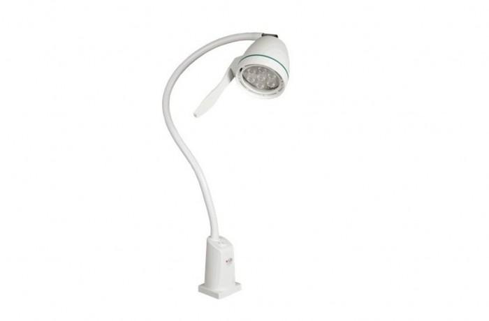 LED svietidlo Hepta