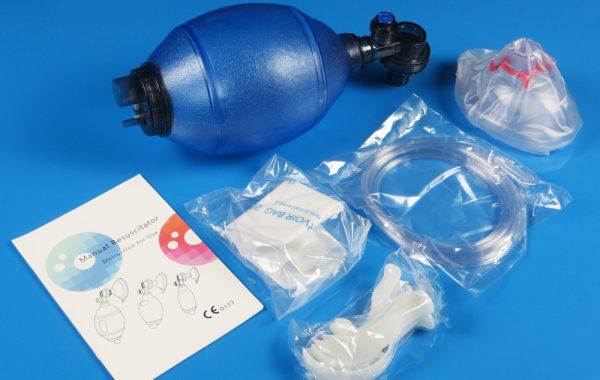 Resuscitačný set – PMR-L